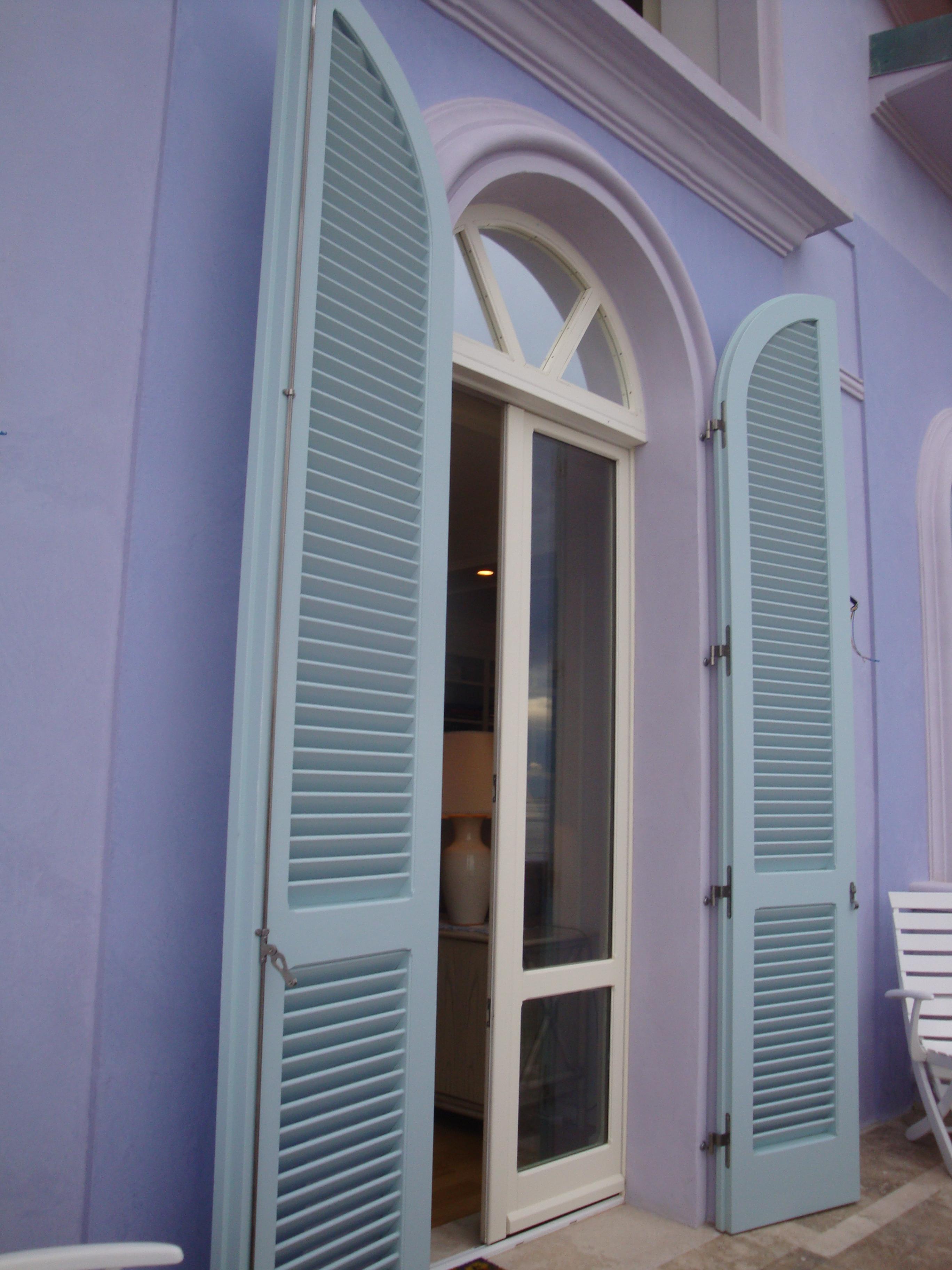 Finestre garden house lazzerini - Finestre ad arco ...