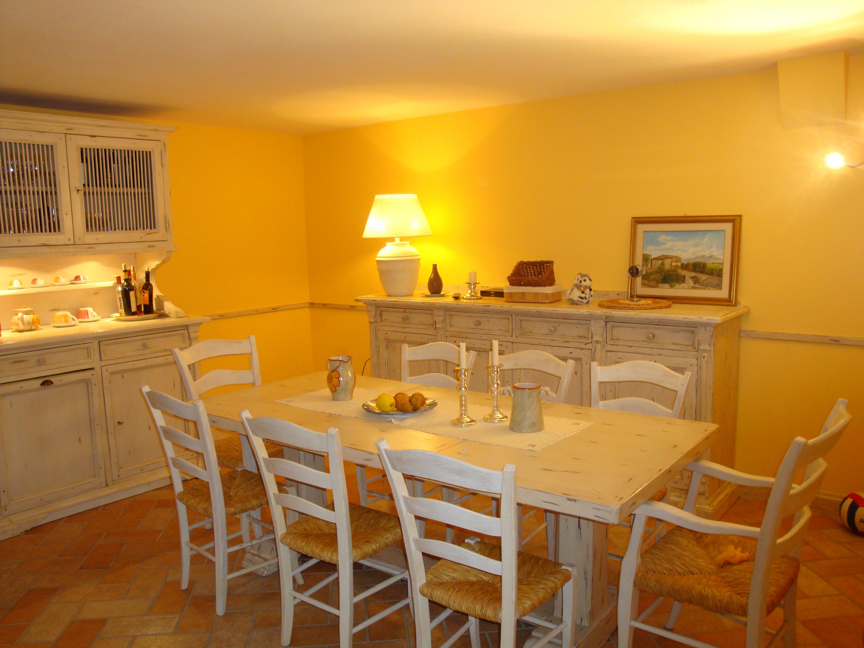 Cucina maniglie gialle - Cucine moderne gialle ...
