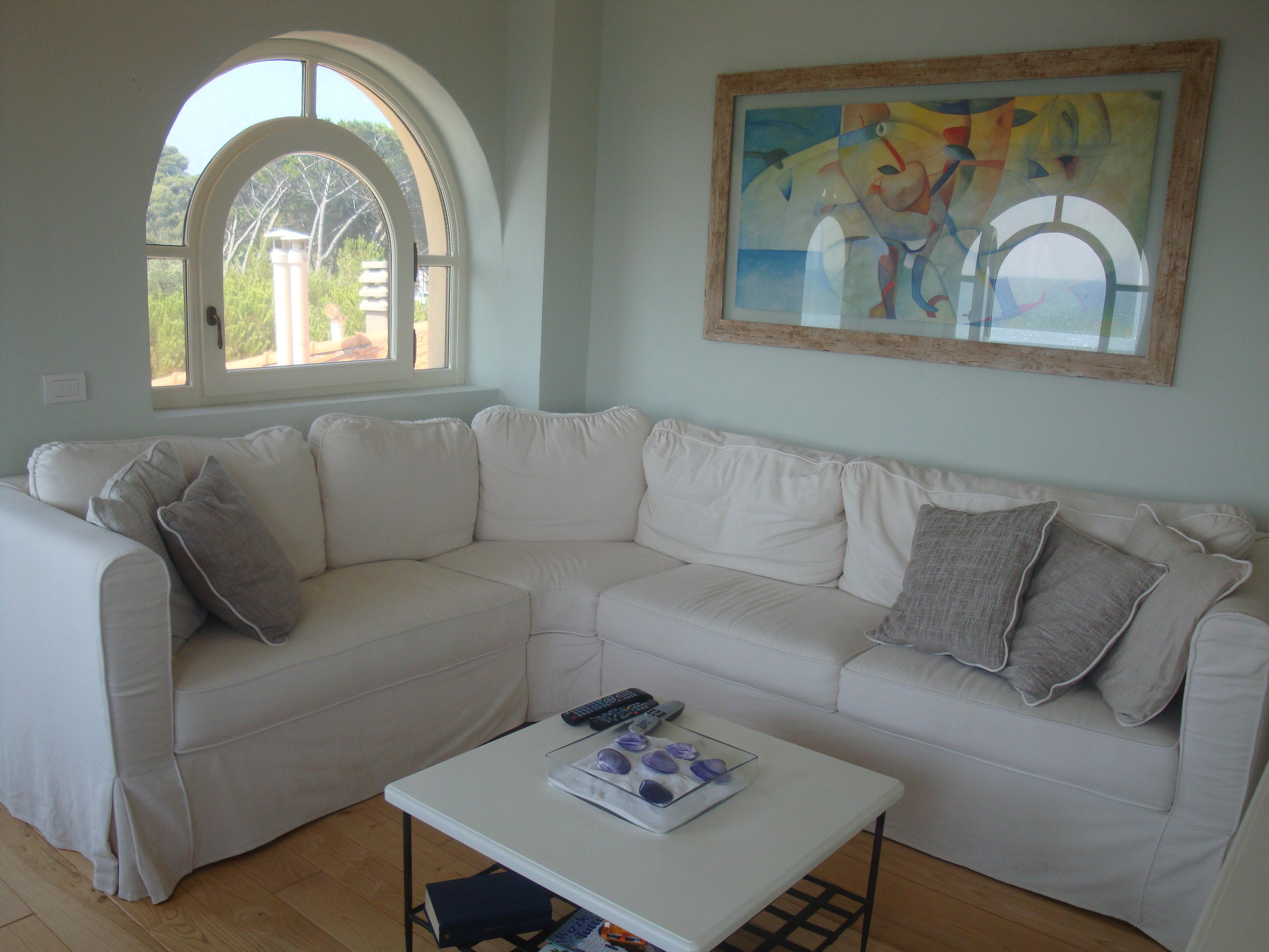 Arredare casa al mare garden house lazzerini for Arredare casa al mare