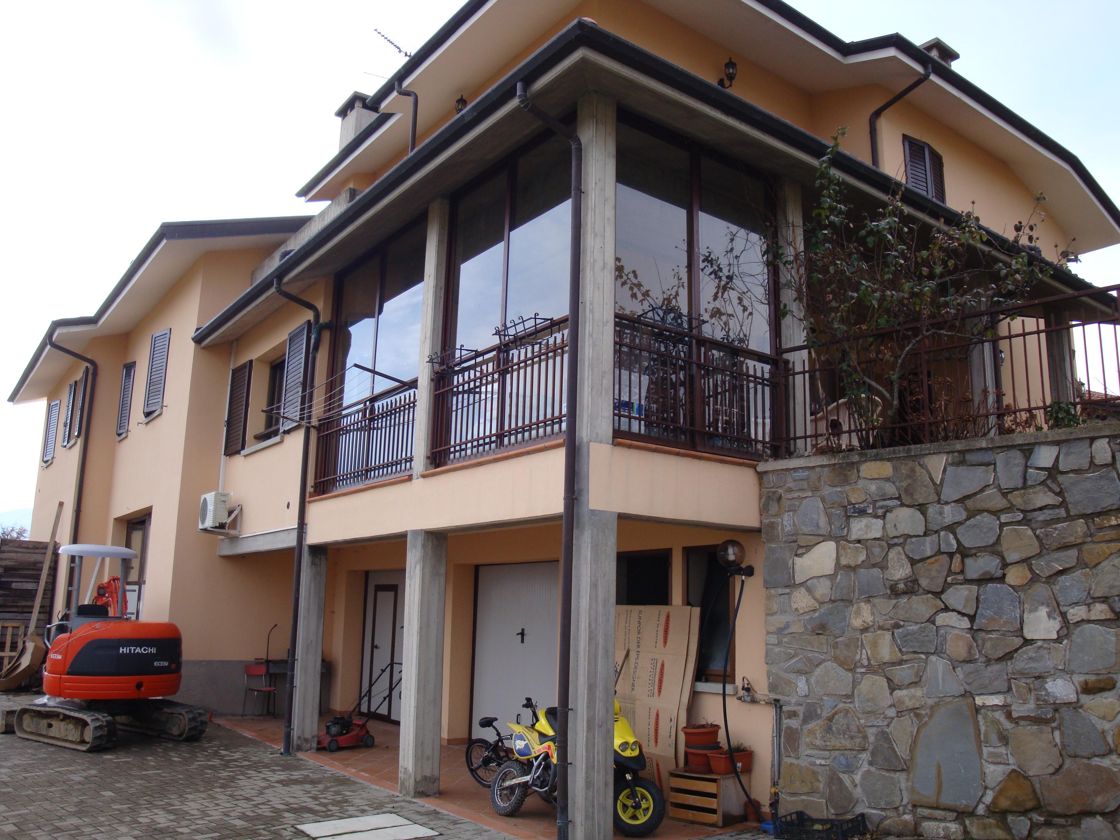 Ristrutturare la casa garden house lazzerini for Ristrutturare la casa