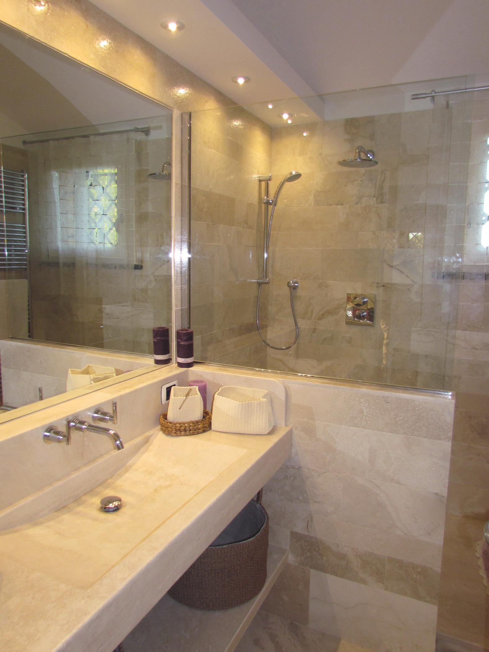 Bagno garden house lazzerini - Stanza da bagno ...