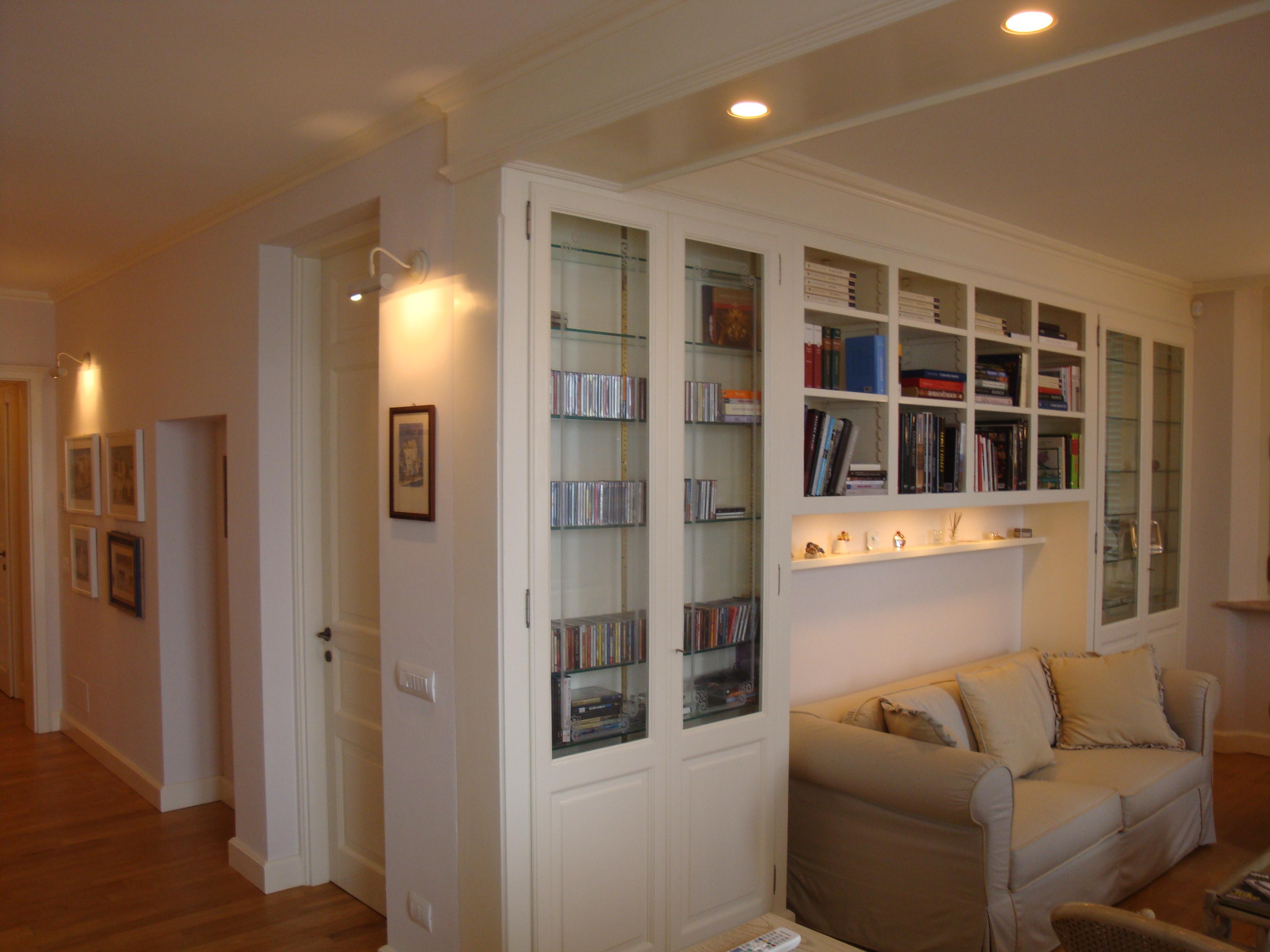 arredamento cucine casa al mare | madgeweb.com idee di interior design - Arredare Casa Libri
