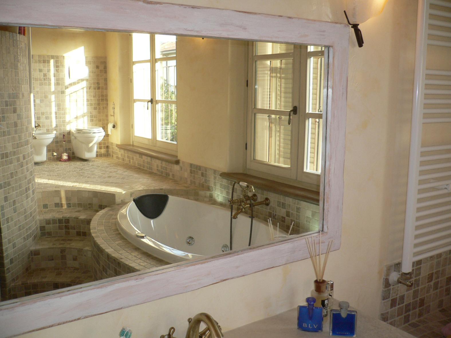 Stanza da bagno garden house lazzerini for Stanza da bagno