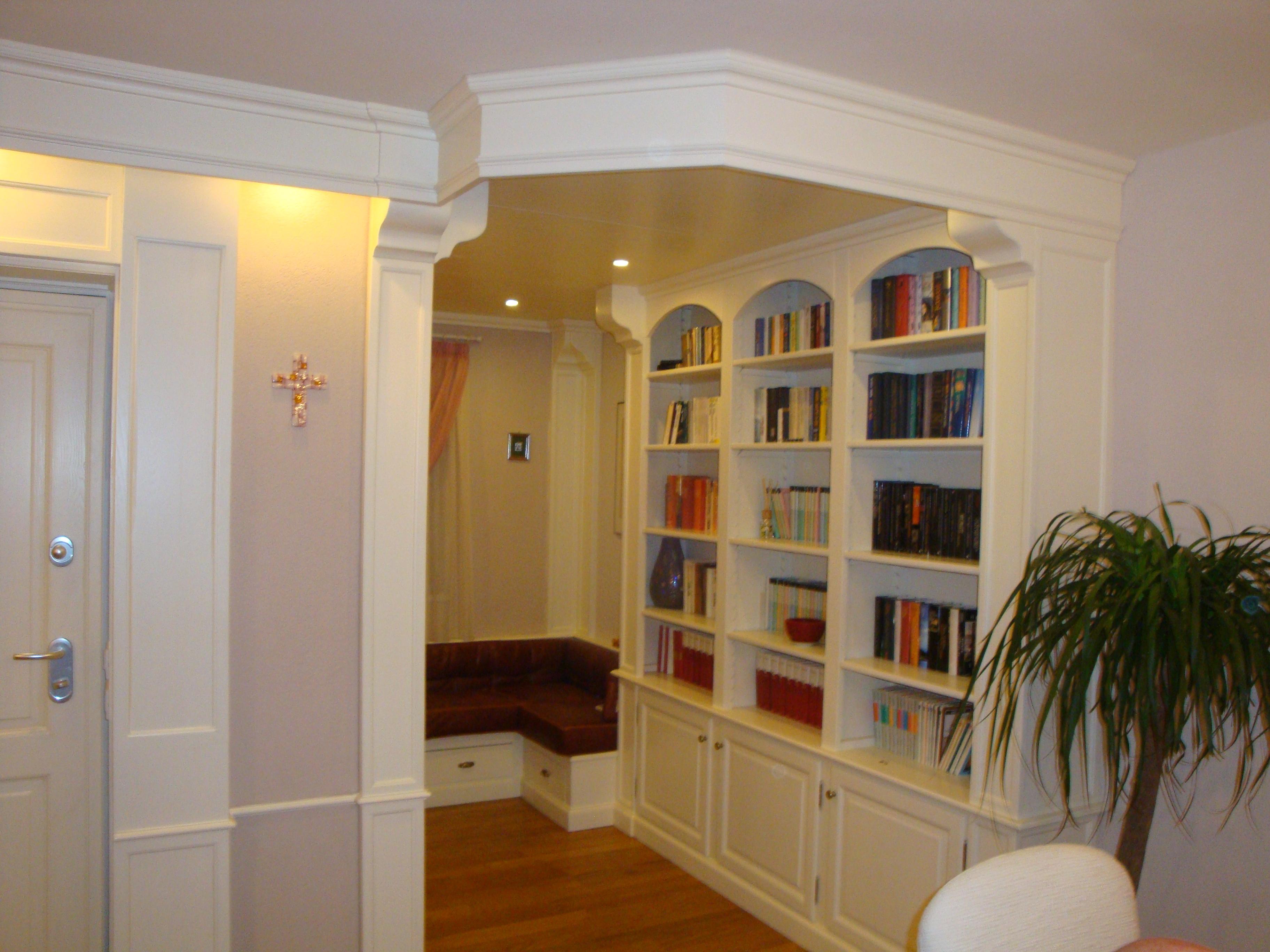 Arredare la casa al mare garden house lazzerini for Aggiungendo una stanza al garage