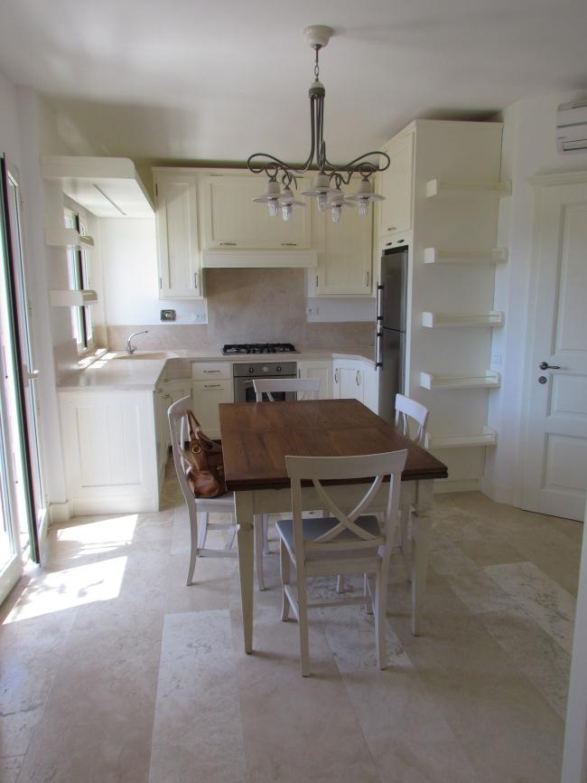 Arredare la casa al mare garden house lazzerini - Pavimenti per casa al mare ...